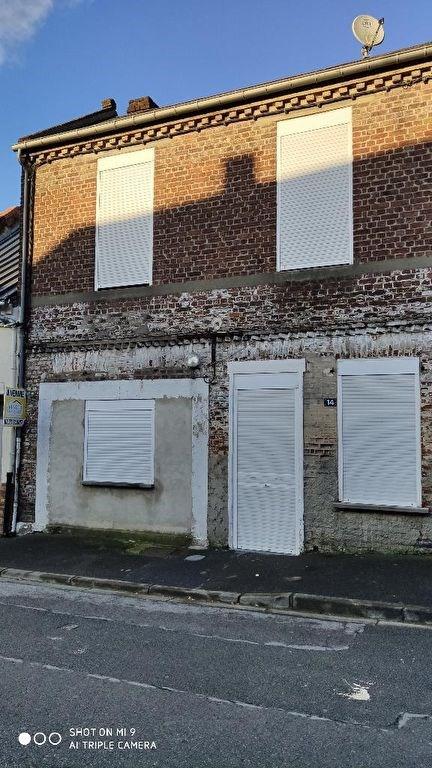 Sale house / villa Origny sainte benoite 70000€ - Picture 6