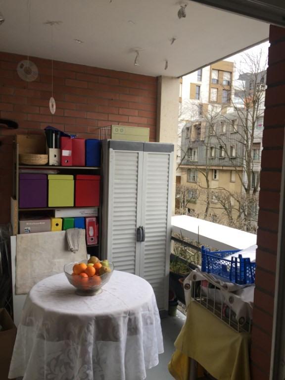 Rental apartment Rueil malmaison 1180€ CC - Picture 5