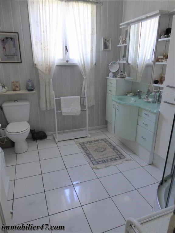 Vente maison / villa Granges sur lot 179900€ - Photo 9