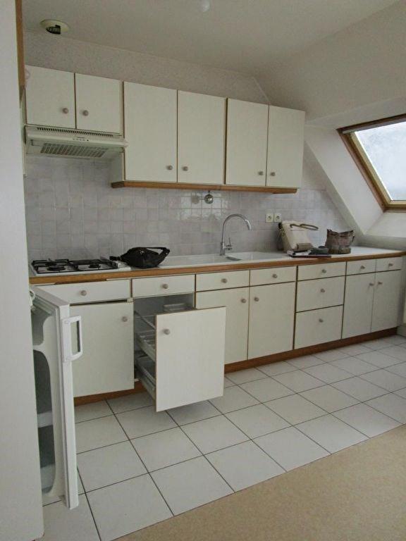 Vente appartement Vannes 194250€ - Photo 3