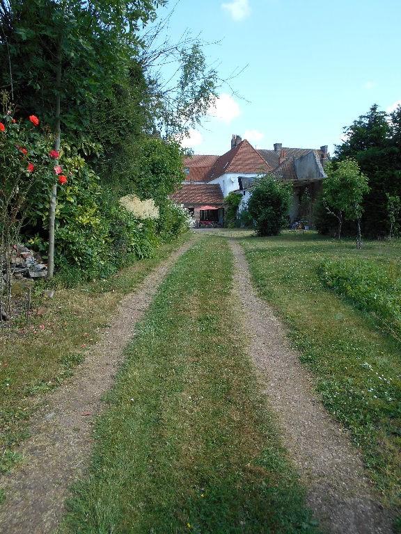 Sale house / villa Aire sur la lys 270400€ - Picture 7