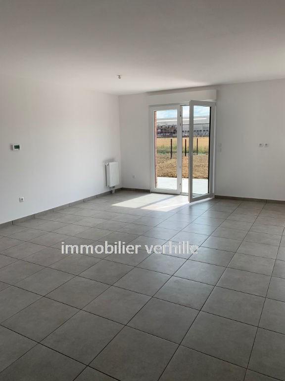 Location maison / villa Fleurbaix 950€ CC - Photo 2