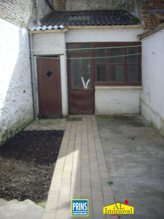 Location maison / villa Aire sur la lys 616€ CC - Photo 2