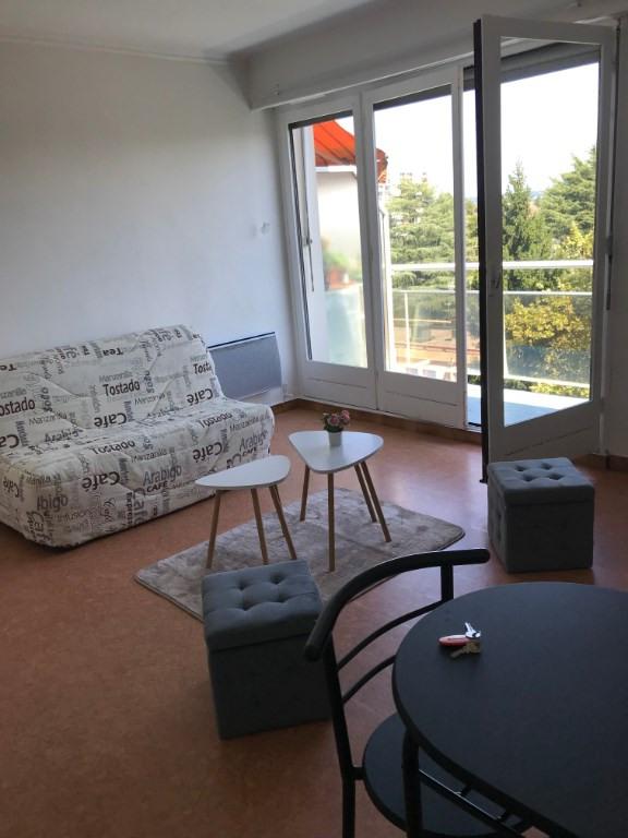 APPARTEMENT PAU - 1 pièce(s) - 28 m2