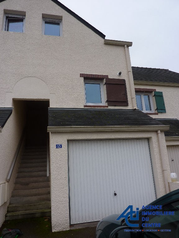 Rental apartment Pontivy 487€ CC - Picture 13