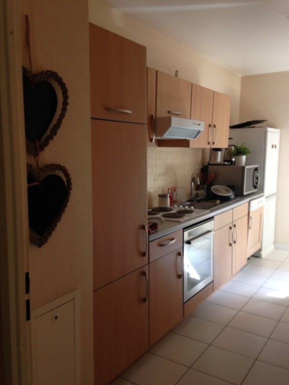 Vente appartement Rouen 121000€ - Photo 7
