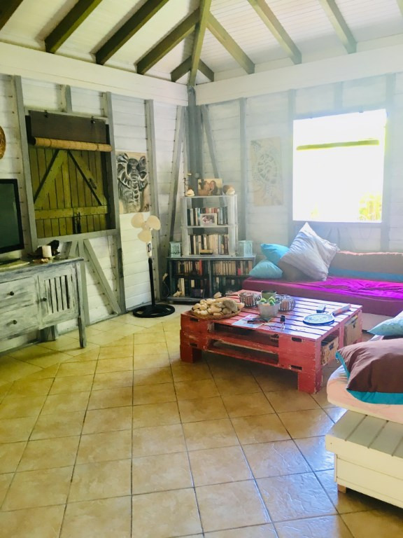 Sale house / villa Saint francois 367 000€ - Picture 3
