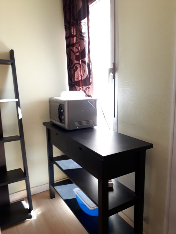 Rental apartment Limoges  - Picture 4