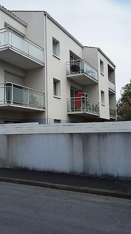 Appartement La Rochelle 2 pièce (s) 27.55 m²