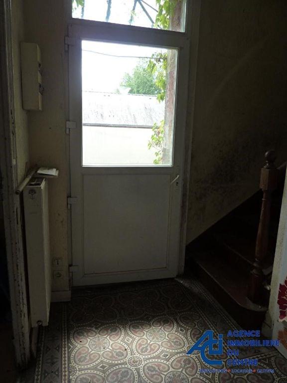 Vente maison / villa Pontivy 95400€ - Photo 2