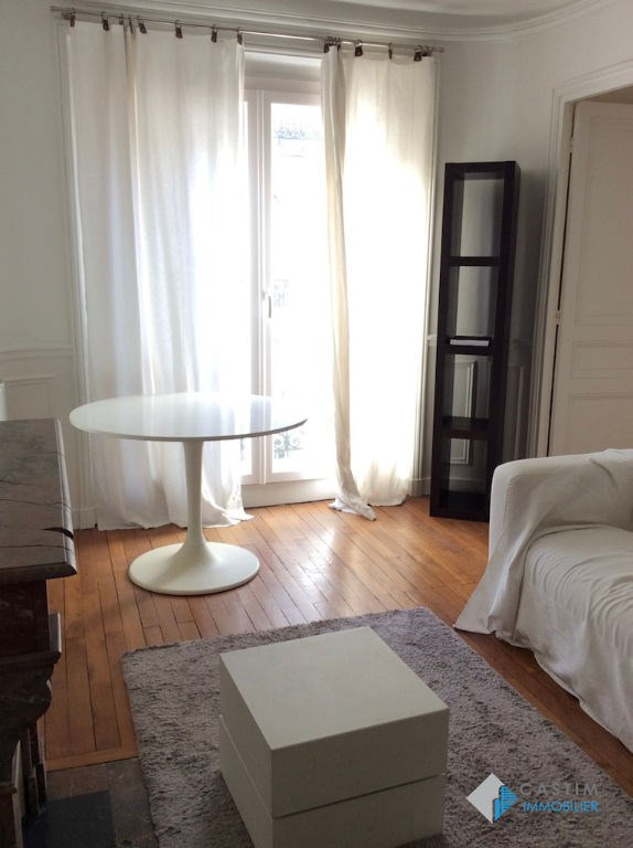 Sale apartment Paris 14ème 429 000€ - Picture 2