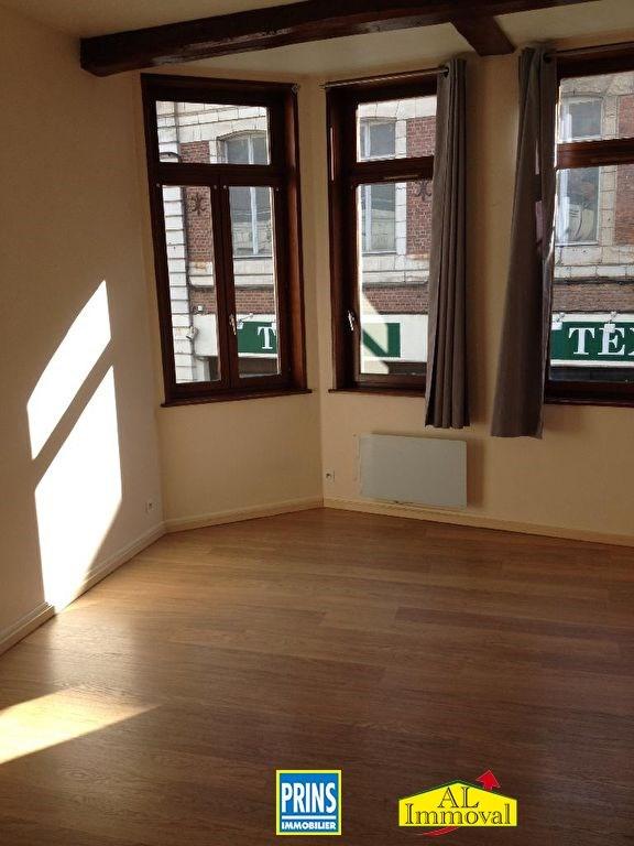 Rental apartment Aire sur la lys 430€ CC - Picture 2