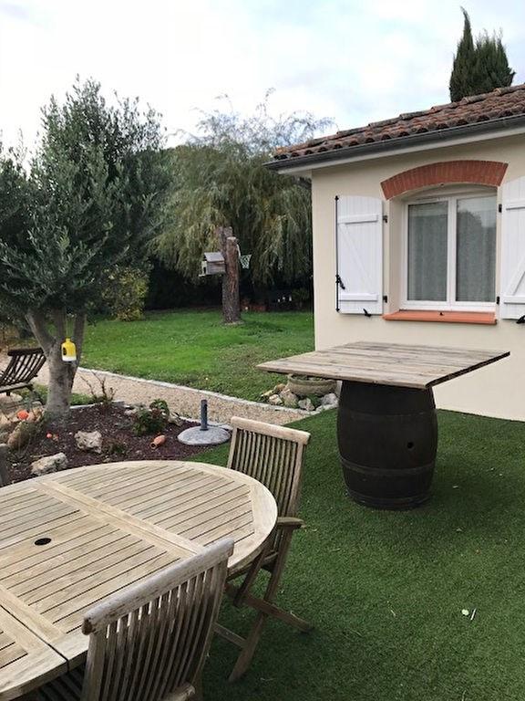 Sale house / villa Fontenilles 359000€ - Picture 8