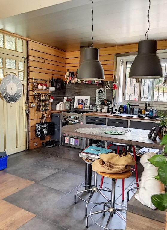 Vente maison / villa Chamalieres 350000€ - Photo 5