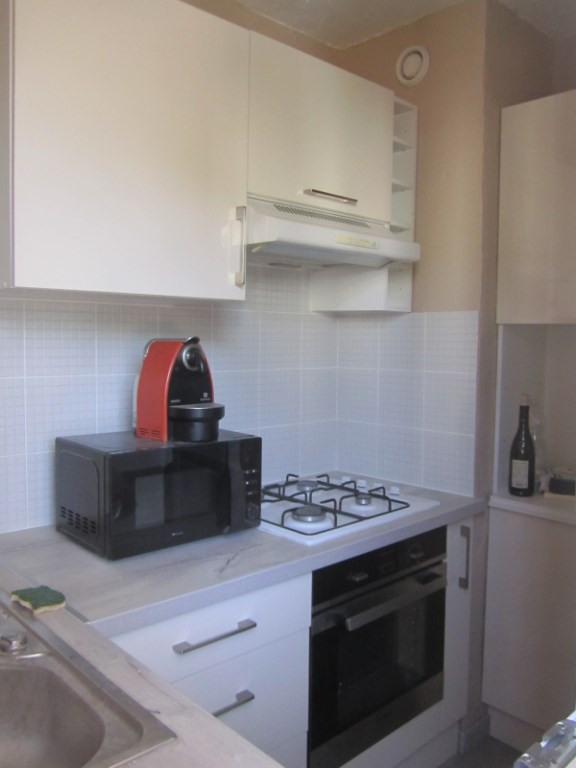 Affitto appartamento Cagnes sur mer 672€ CC - Fotografia 6
