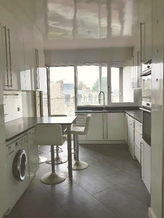 Rental apartment Saint germain en laye 3 500€ CC - Picture 4