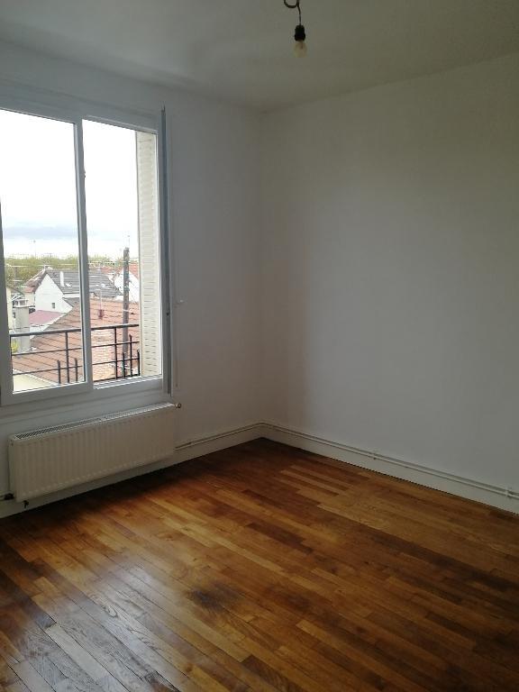 Rental apartment Villeneuve saint georges 793€ CC - Picture 2
