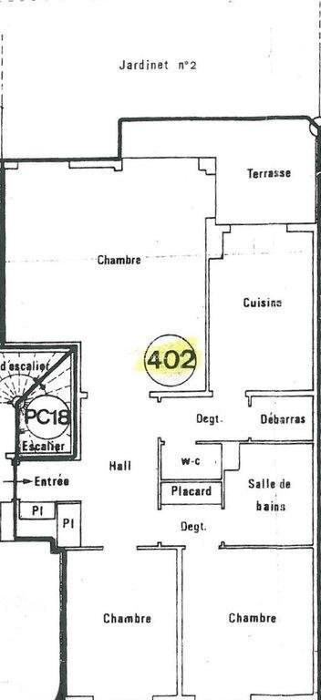 Vente appartement Strasbourg 485300€ - Photo 13
