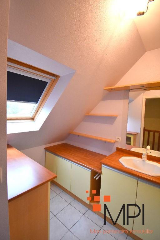 Sale house / villa Bruz 295500€ - Picture 9