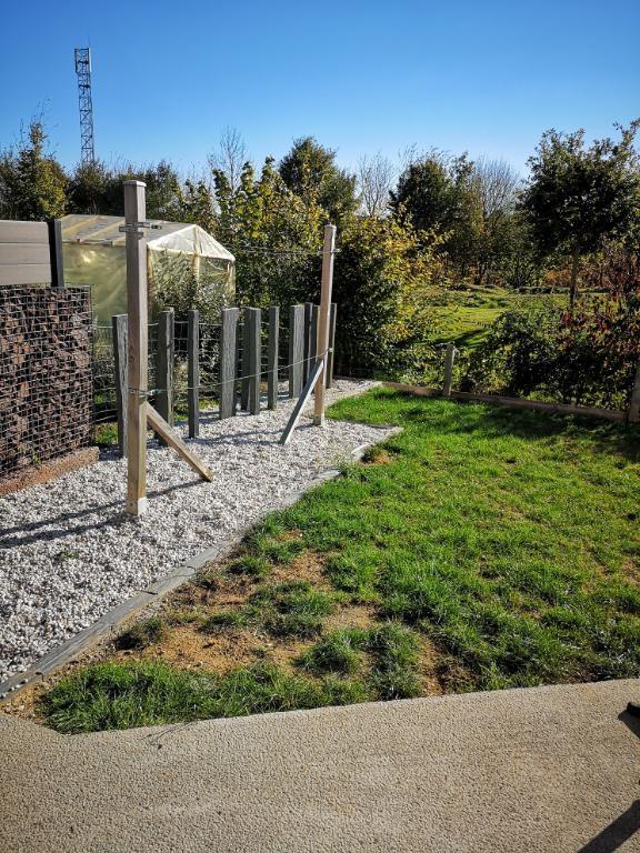 Vente maison / villa Chateaubourg 275600€ - Photo 9