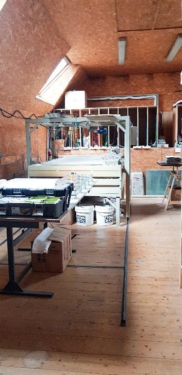 Vente local commercial Locronan 262640€ - Photo 5