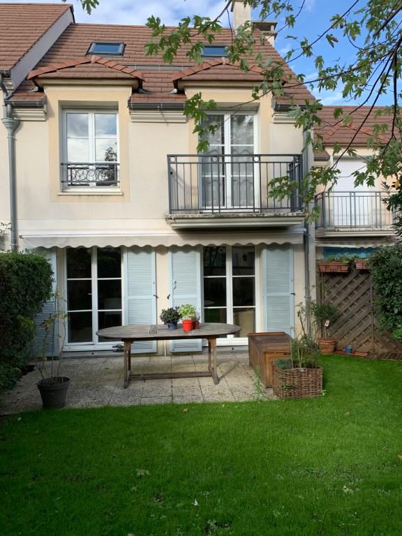 Vente maison / villa Marly le roi 672000€ - Photo 1