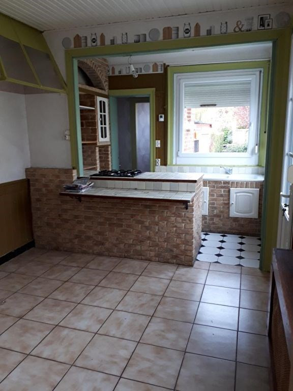 Rental house / villa Saint omer 650€ CC - Picture 4