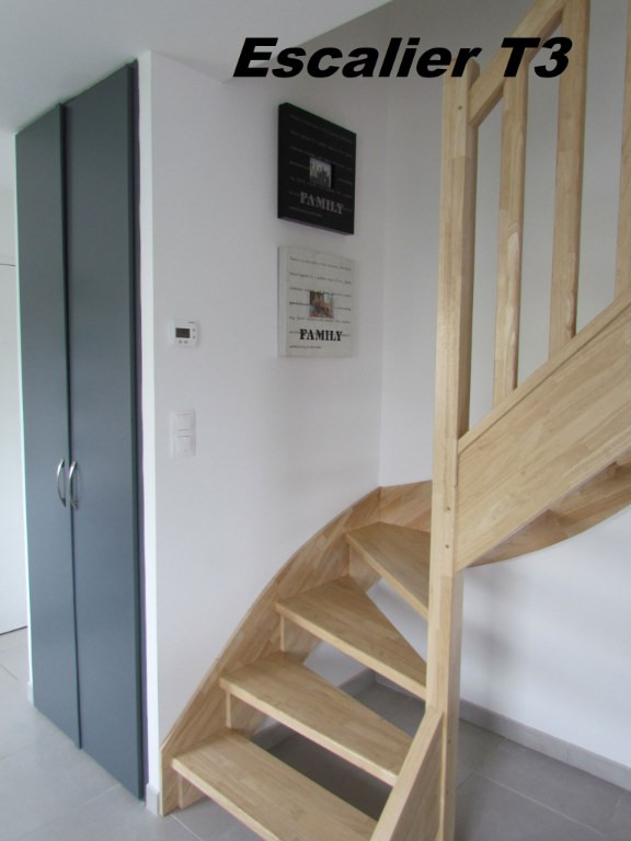 Vendita immobile Gouesnach 335500€ - Fotografia 7