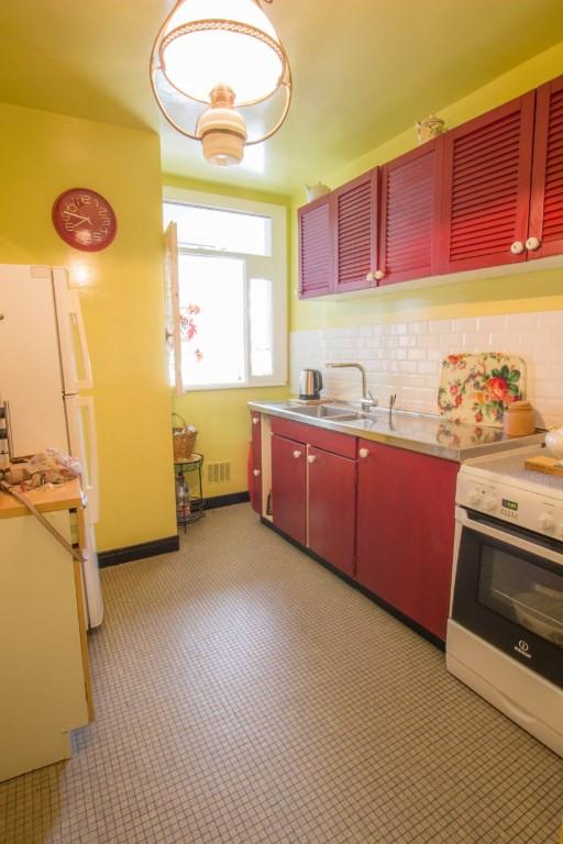 Sale apartment Asnieres sur seine 319000€ - Picture 2