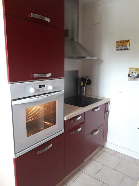 Vente maison / villa Breteuil 146 000€ - Photo 3