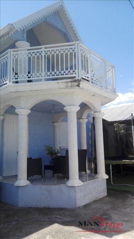 Vente maison / villa Saint louis 167000€ - Photo 2