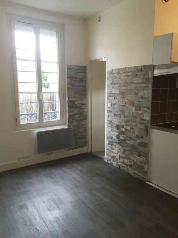 Appartement Puteaux 1 pièce (s) 19.20 m²