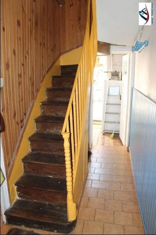 Vente maison / villa La chartre sur le loir 53000€ - Photo 6