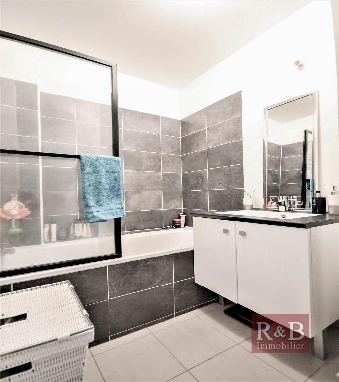 Sale apartment Les clayes sous bois 308000€ - Picture 4
