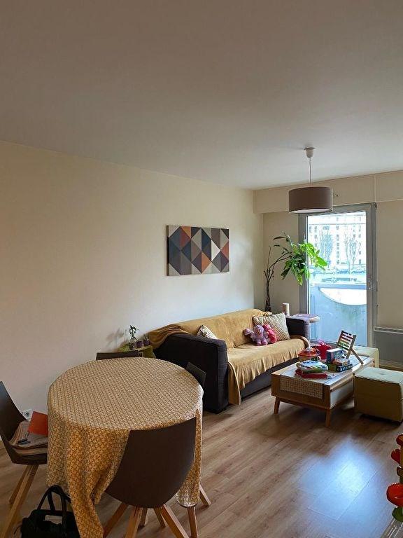 Vente appartement Rouen 199000€ - Photo 8
