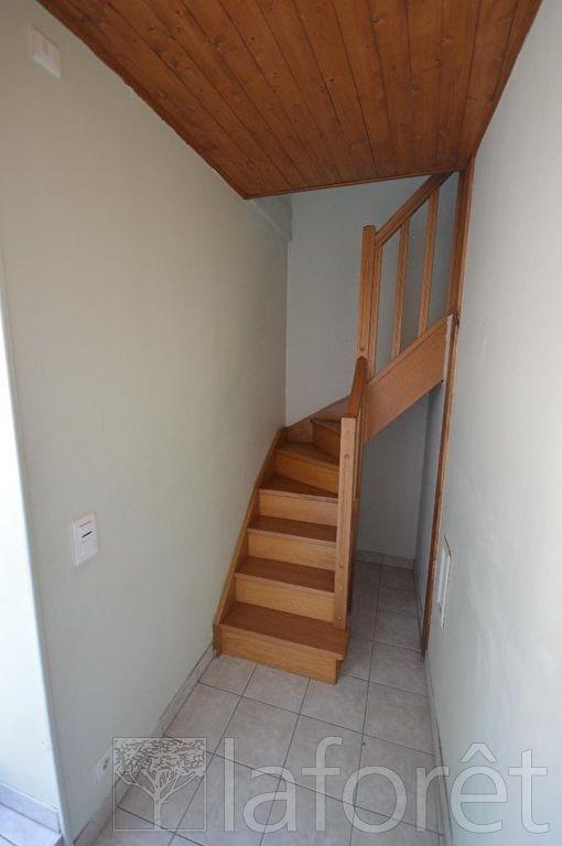 Vente maison / villa Quincie en beaujolais 49000€ - Photo 5