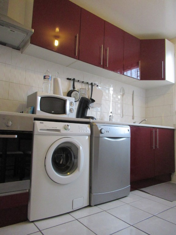 Investment property apartment Rouen 69000€ - Picture 5