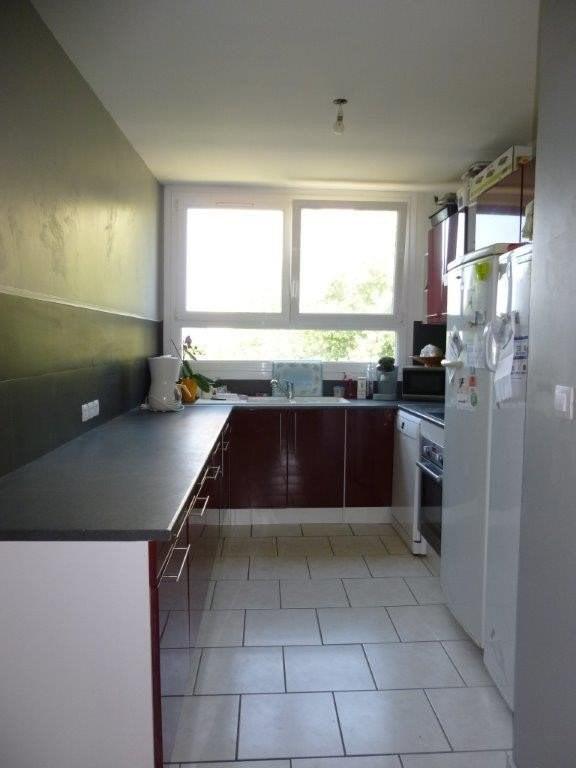 Rental apartment Herouville st clair 597€ CC - Picture 3