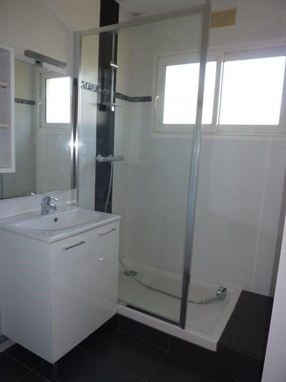 Rental apartment Pontivy 545€ CC - Picture 8