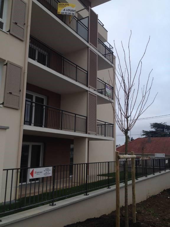Location appartement Arpajon 731€ CC - Photo 11