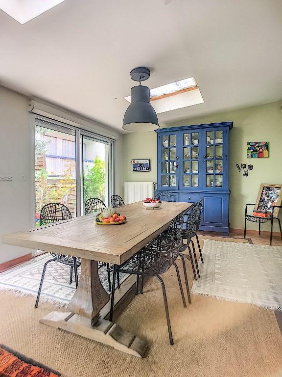 Revenda casa Asnieres sur seine 936000€ - Fotografia 7