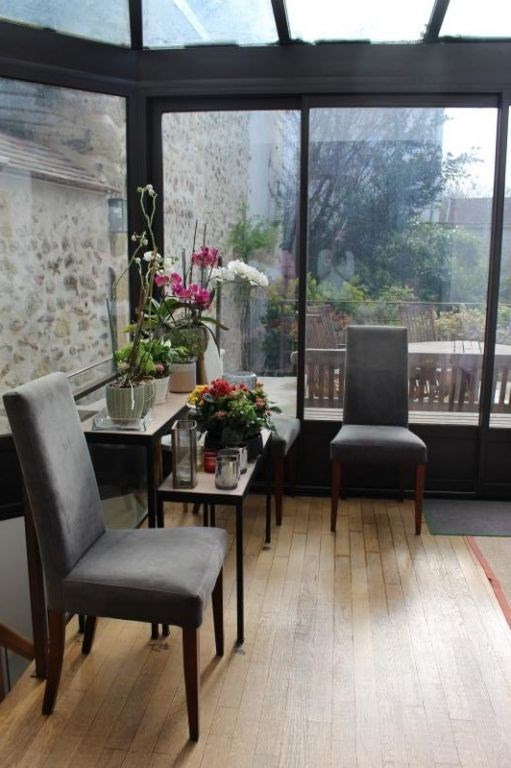 Deluxe sale house / villa Marly le roi 1196000€ - Picture 11