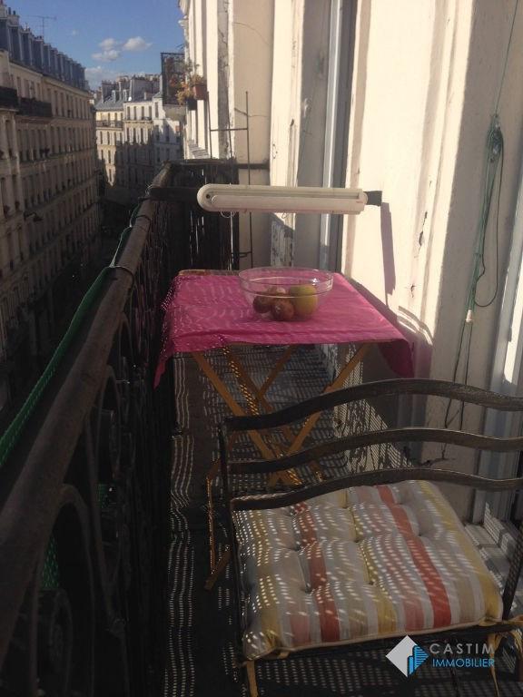 Sale apartment Paris 18ème 315000€ - Picture 8