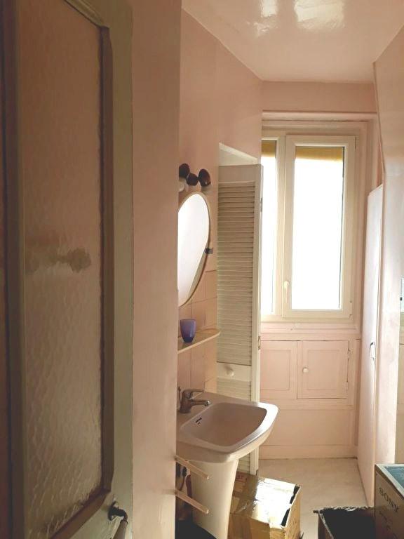 Vente appartement Paris 13ème 472000€ - Photo 4