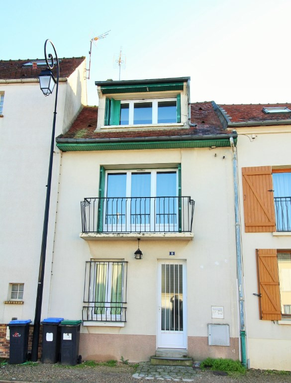 Sale house / villa Saint fiacre 189 000€ - Picture 1