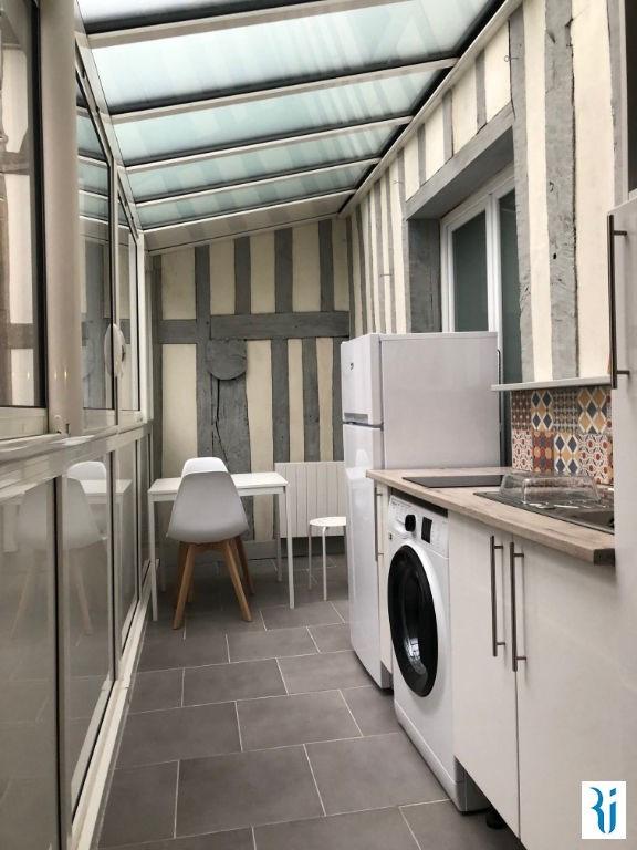 Location appartement Rouen 590€ CC - Photo 1