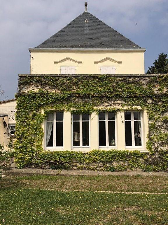 Vente de prestige maison / villa La brede 763000€ - Photo 9