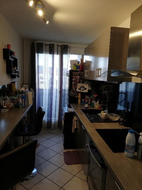 Sale apartment Franconville 166700€ - Picture 2