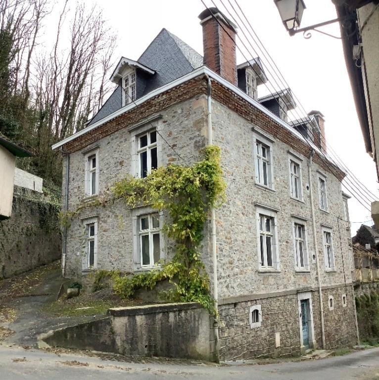 Investment property house / villa Mauléon-licharre 155000€ - Picture 8