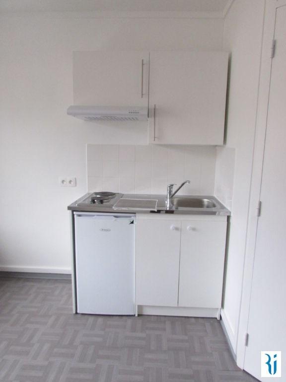 Alquiler  apartamento Rouen 356€ CC - Fotografía 5